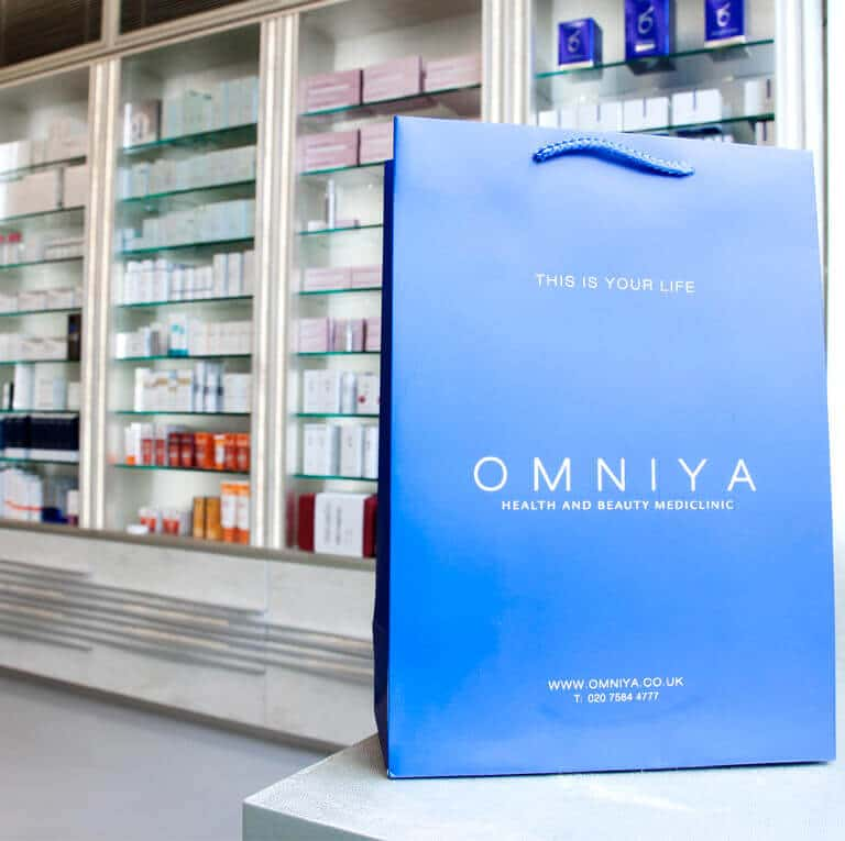 Omniya Health and beauty Mediclinic