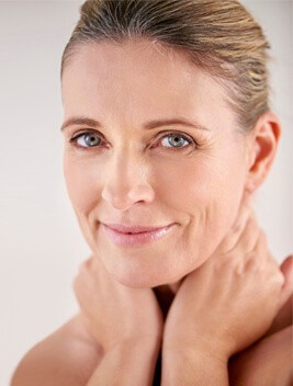 Menopause hormone therapy in Chelsea