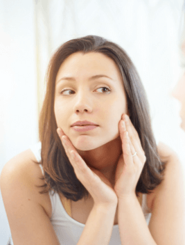 acne scarring microneedling