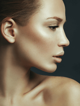 chemical peels with omniya