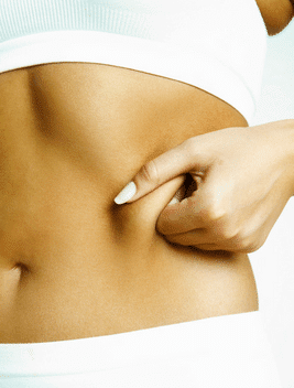 love handles body contouring