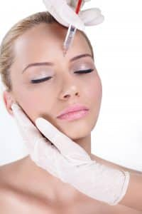 Botox Treatment in London at Omniya Clinic - anti wrinkle injections to treat fine line and wrinkles