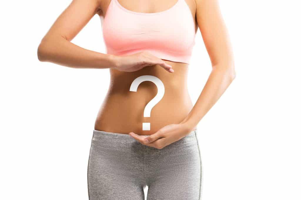 gut health bloating treatments london