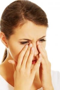 treating tired eyes dark circles and puffy eyes, treatments available at omniya clinic. Top rated clinic in london