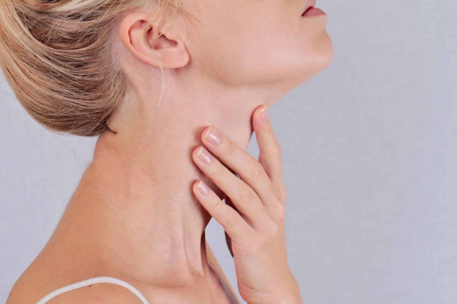 Nefertiti neck lift Botox neck lift