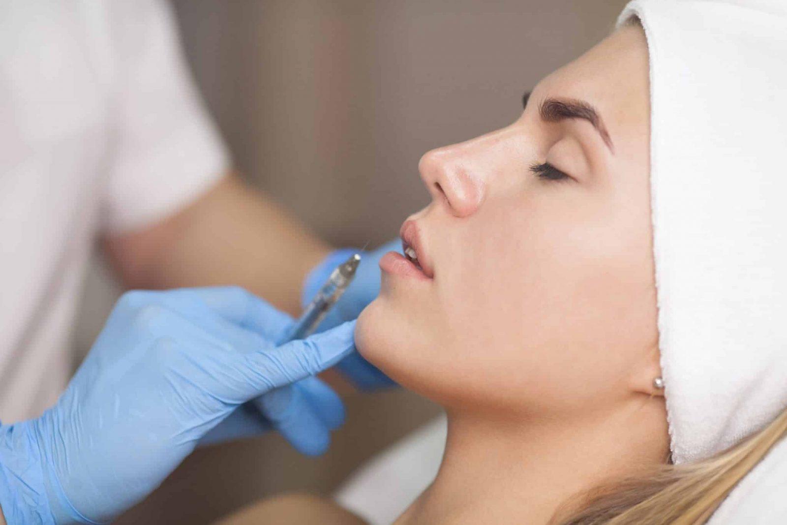 Lip Fillers Botox Omniya Clinic London