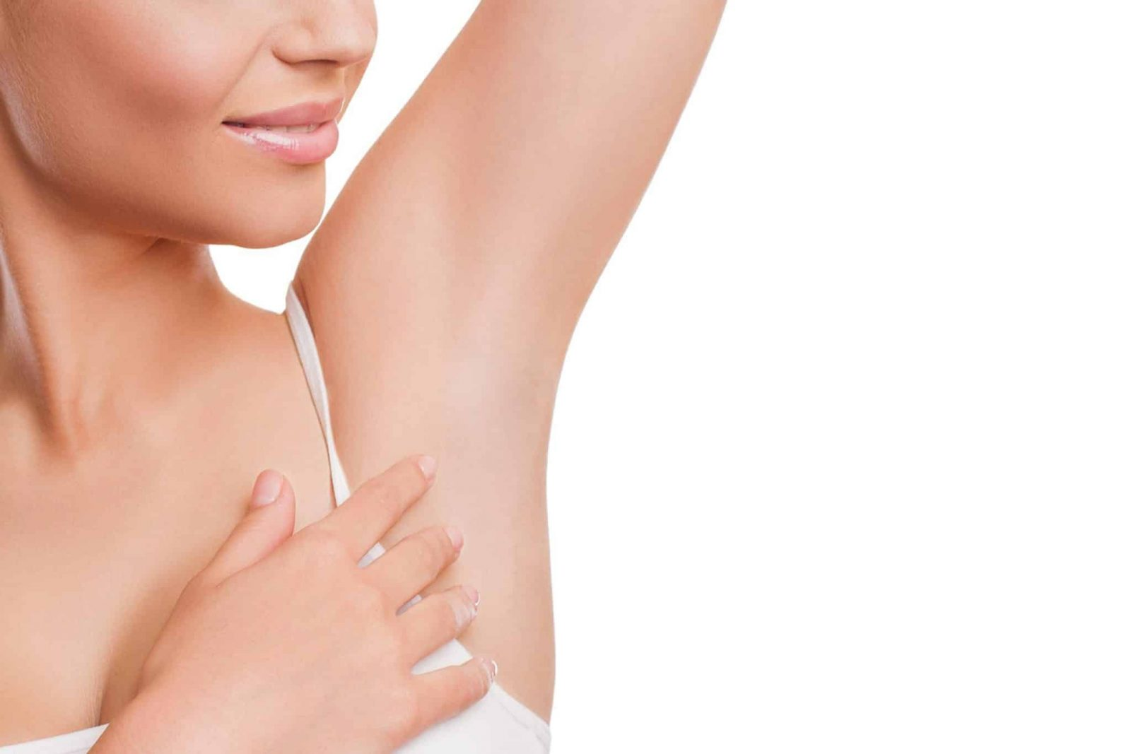 Botox for Hyperhidrosis (Excessive Sweating)