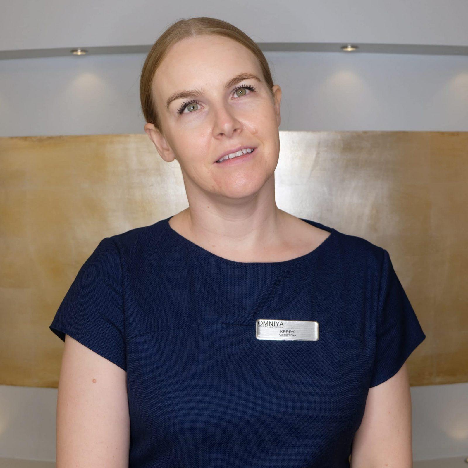 Kerry Payne skin specialists