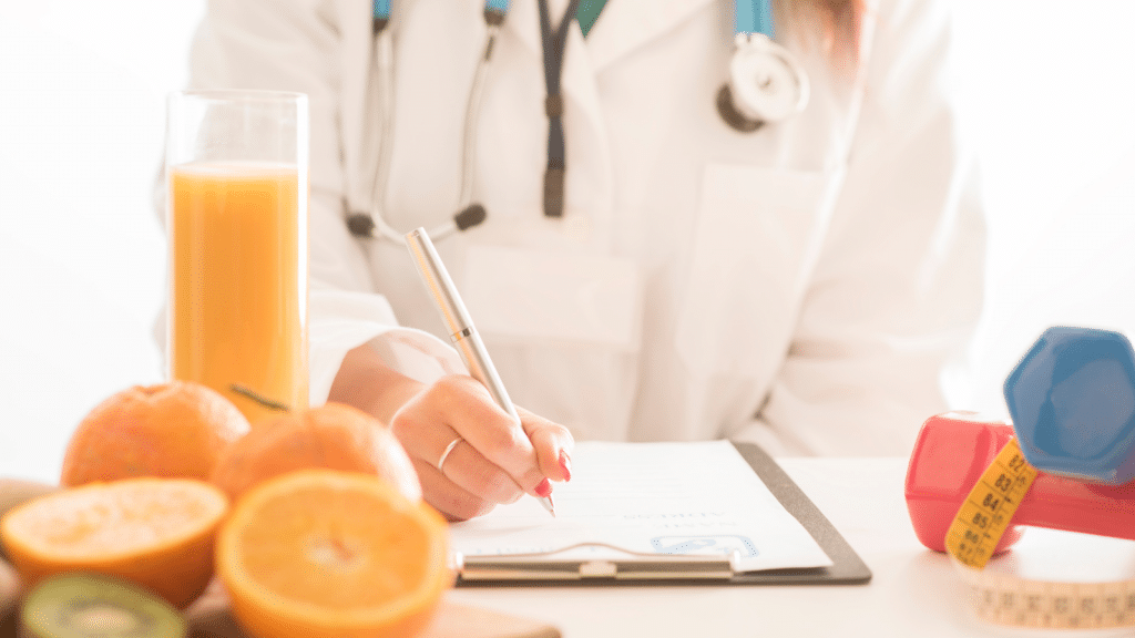 Health Coaching Omniya Clinic London